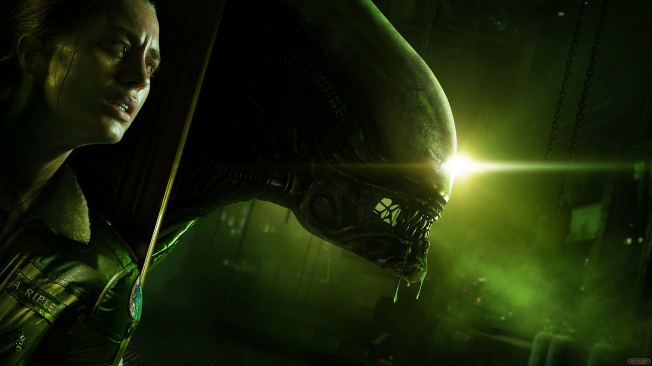 Alien: Isolation Nintendo Switch