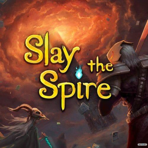 Slay the Spire Análisis