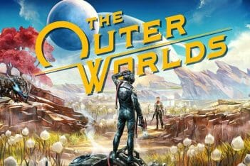The Outer Worlds Anunciado Nintendo Switch
