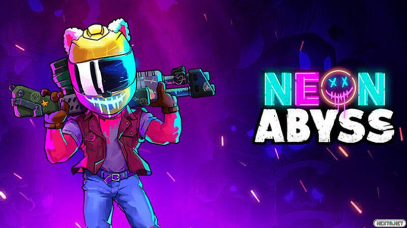 Neon Abyss Switch