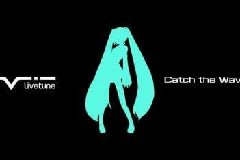 Hatsune Miku Project Diva Mega 39's