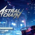 Astral Chain con Doblaje Japonés desde el principio Tutorial Nintendo Switch