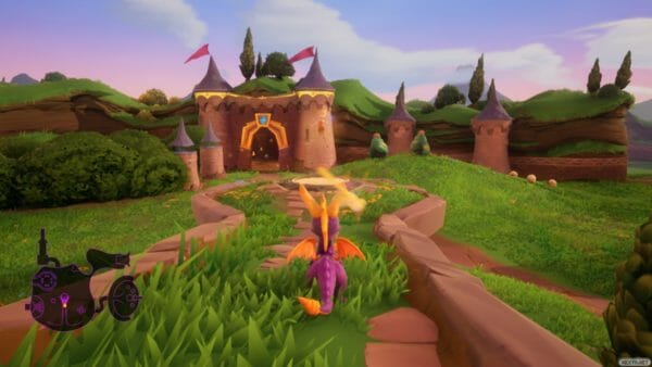 Spyro Reignited Trilogy