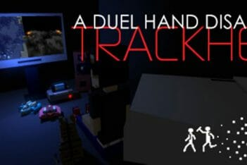 A Duel Hand Disaster Switch