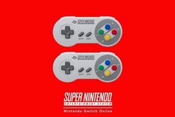 Super Nintendo Entertaintment System Nintendo Switch Online SNES
