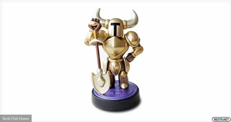 Yacht Club Golden Shovel Knight