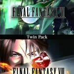 PACK FINAL FANTASY VII VIII