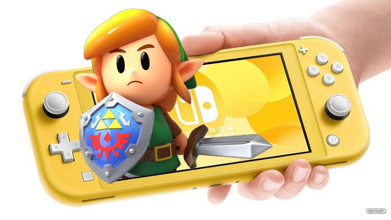 Nintendo Switch Lite Vende 114000 Unidades en Japón en 3 Días