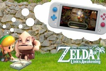 The Legend of Zelda Link's Awakening Guía Salas Amiibos