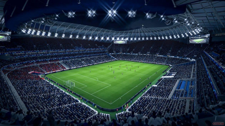FIFA 20 Switch