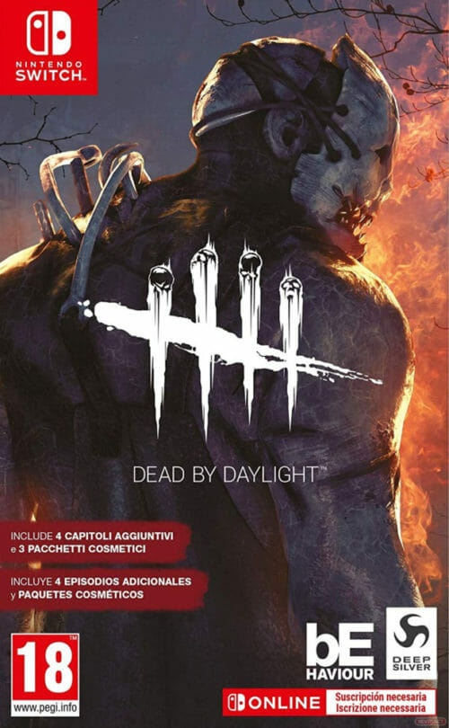 Análisis Dead by Daylight