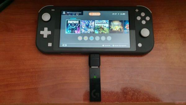Análisis Nintendo Switch Lite 28
