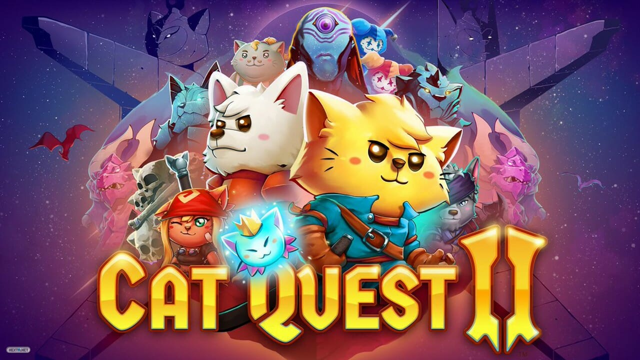 Cat Quest II Reservar Nintendo Switch