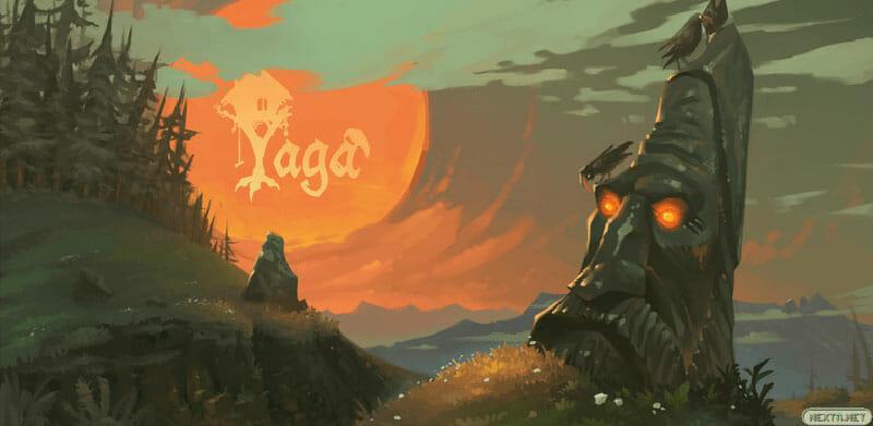 Yaga Switch