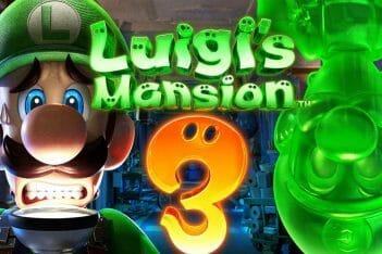 Luigi's Mansion 3 Análisis
