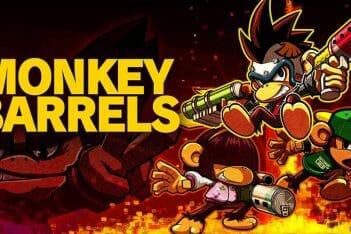 Monkey Barrels Switch