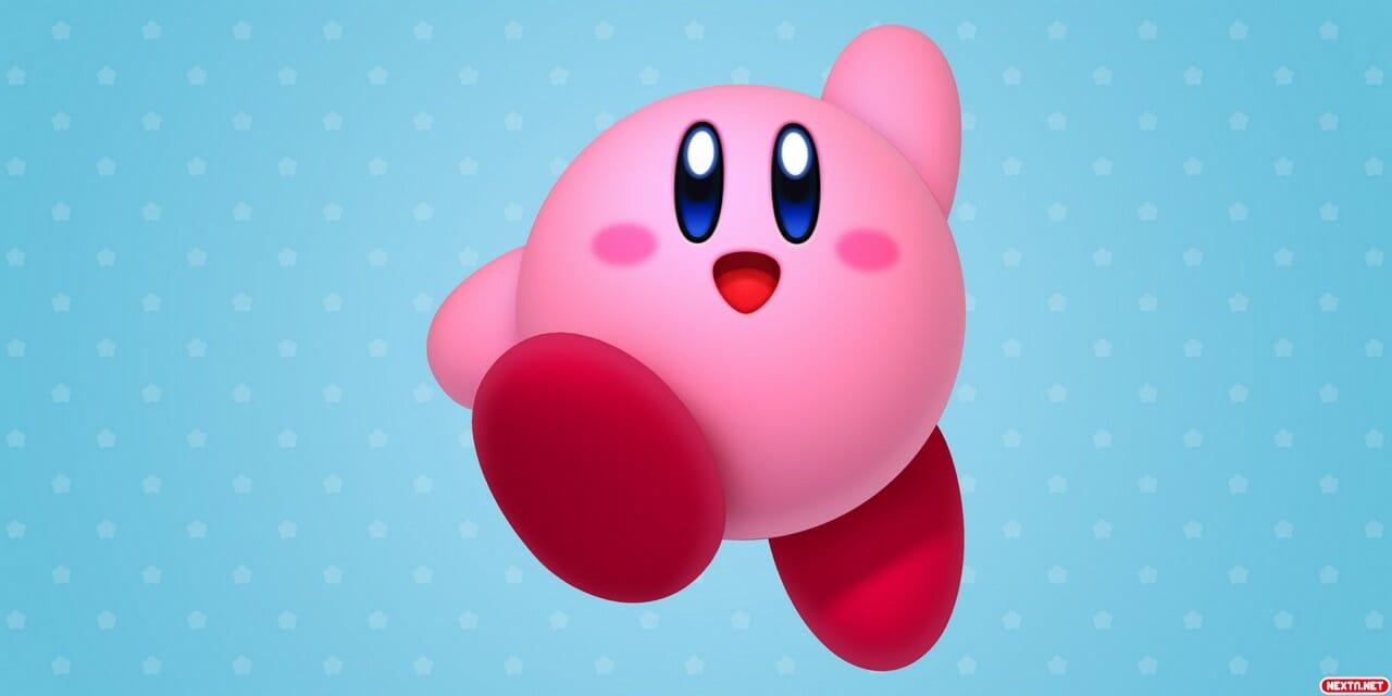 nuevo Kirby