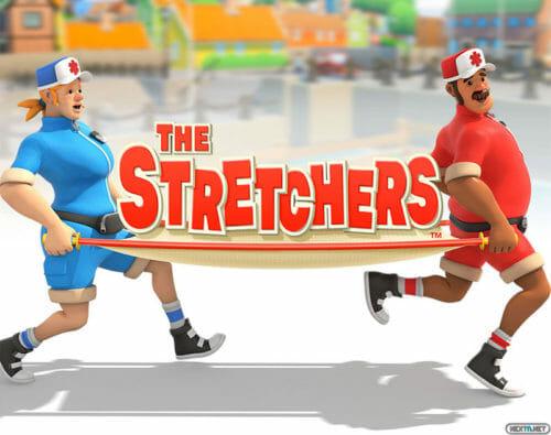 The Stretchers Switch