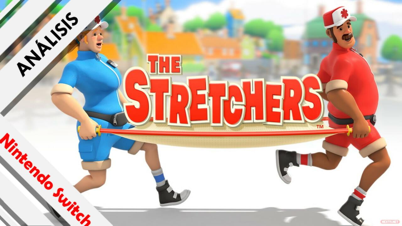 Análisis The Stretchers Nintendo Switch