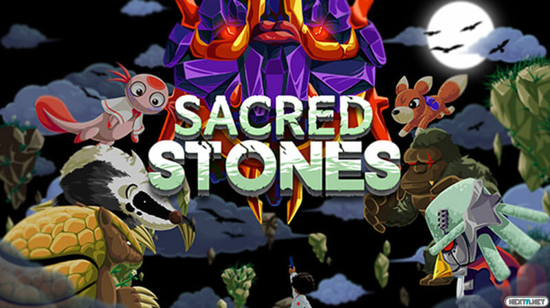 Sacred Stones Switch