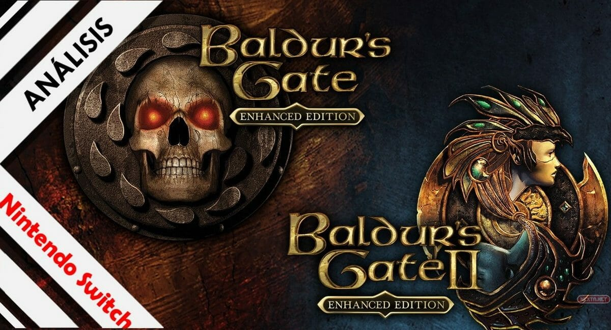 BALDUR'S GATE: ENHACED EDITION PACK
