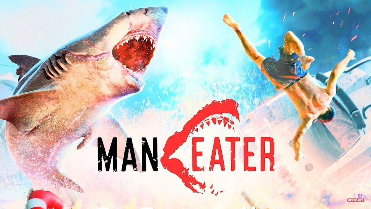 Maneater Nintendo Switch The Game Awards 2019