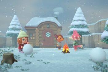 2001-02 Animal Crossing: New Horizons