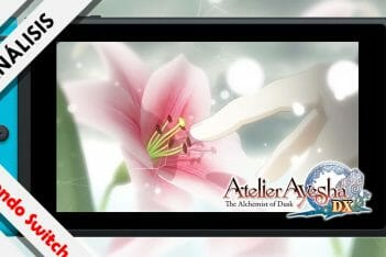 Atelier Ayesha The Alchemist of Dusk DX Nintendo Switch Análisis