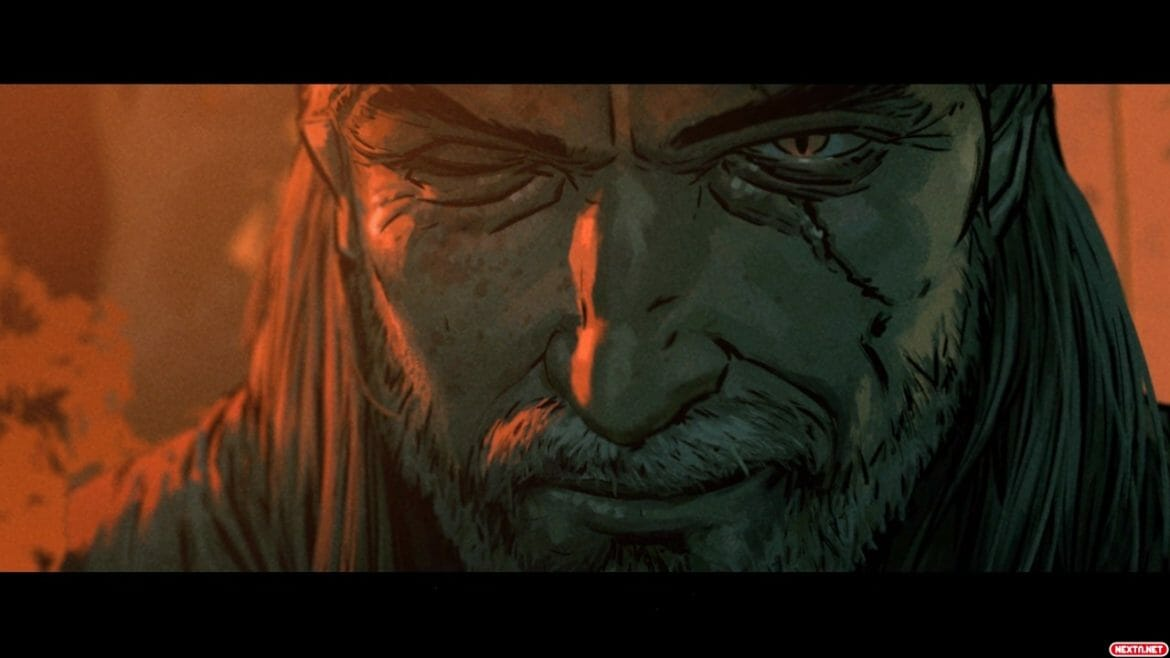 The Witcher Tales