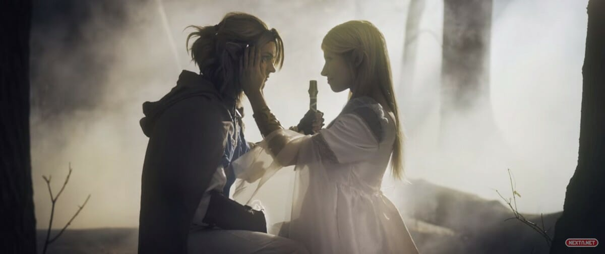 Zelda - The Blood Moon