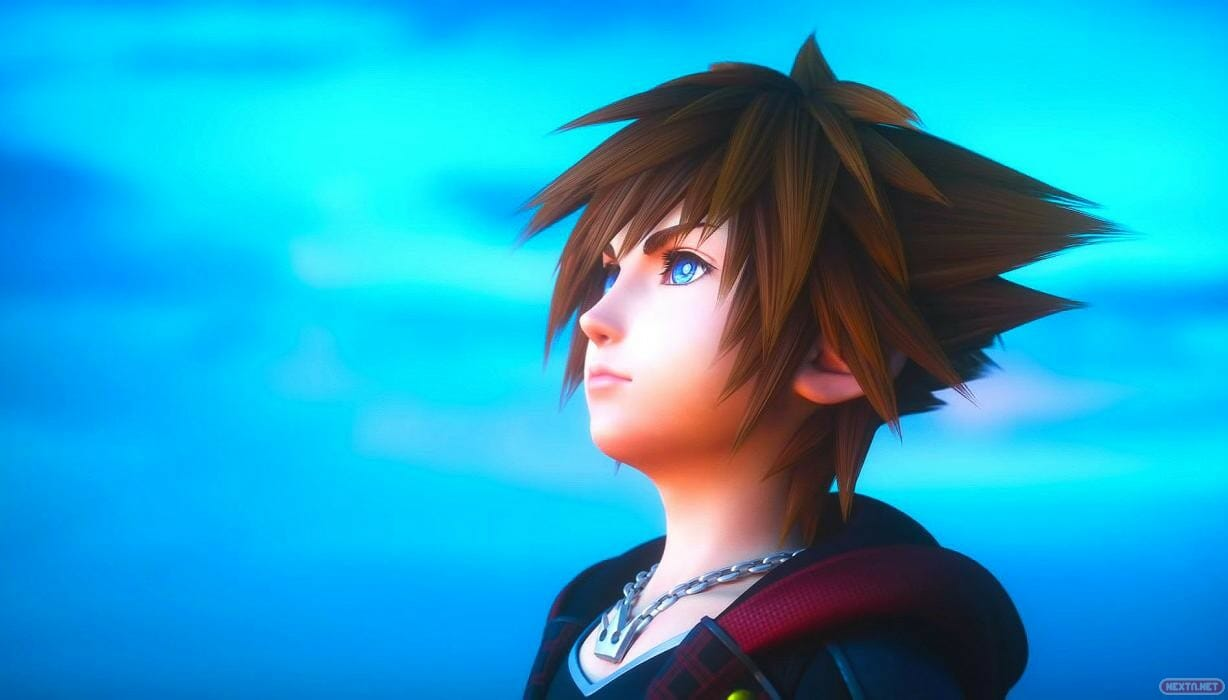 Sora Super Smash Bros. Ultimate