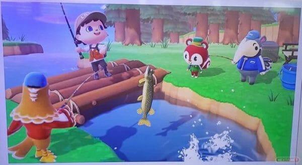 Animal Crossing New Horizons Walmart