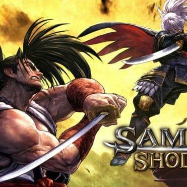 Samurai Shodown análisis