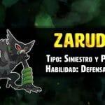Zarude