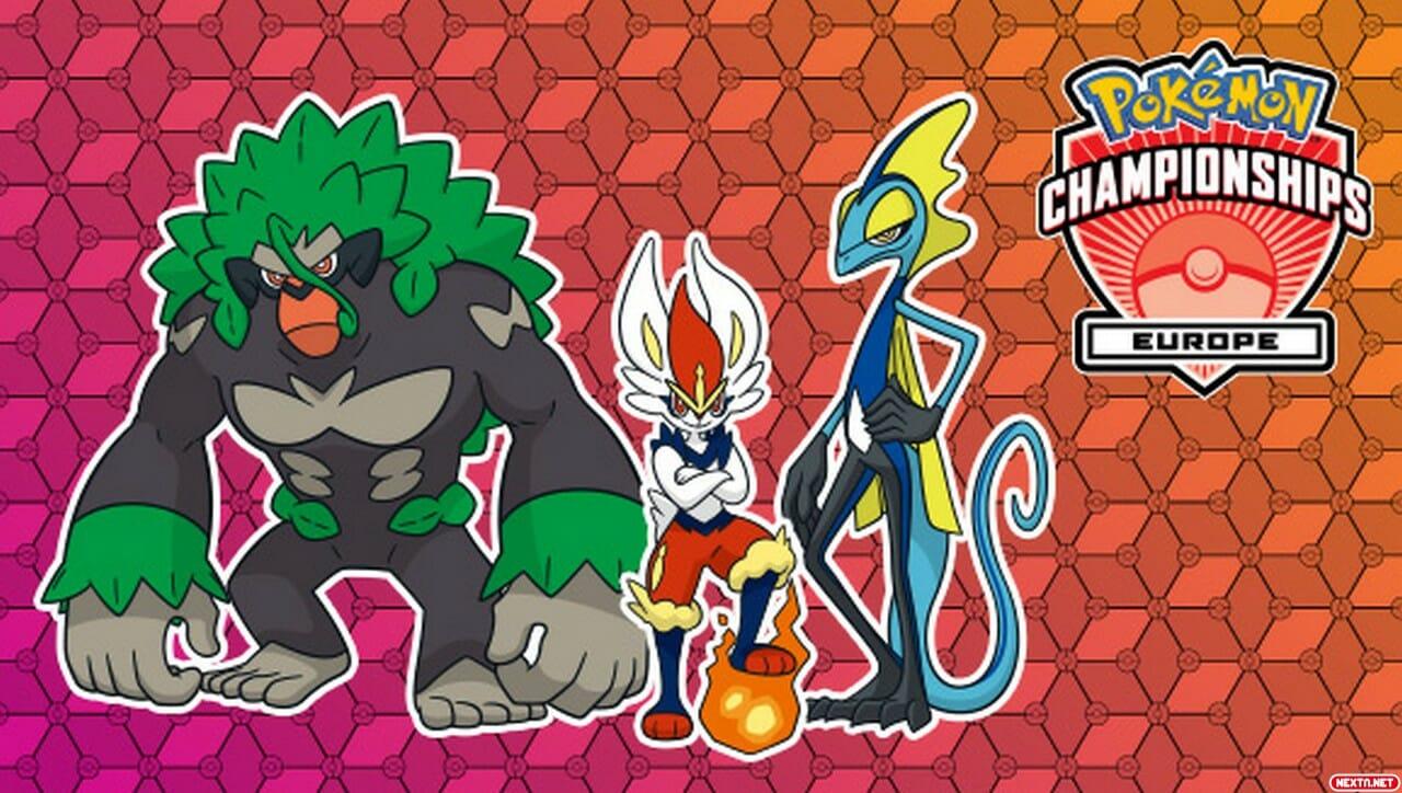 Campeonato Internacional Europeo Pokémon