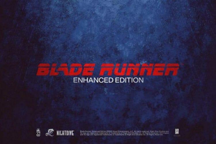 Blade Runner: Enhanced Edition