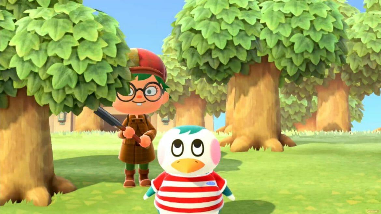 Análisis Animal Crossing New Horizons 21