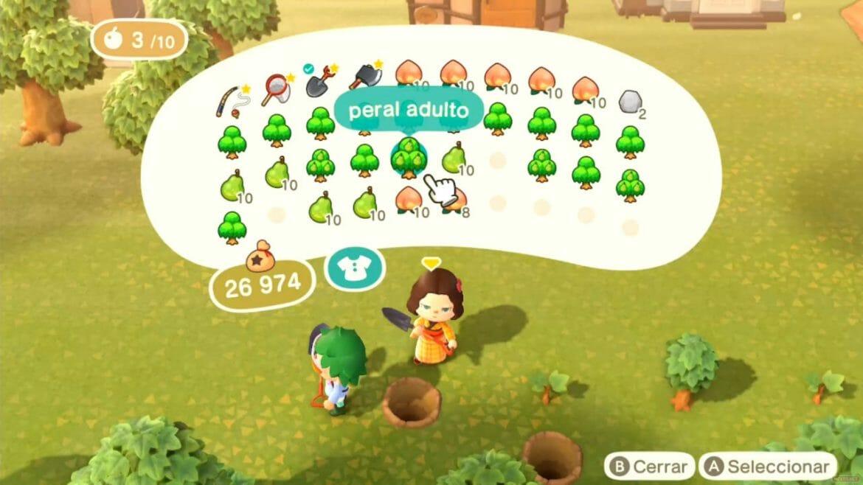 Análisis Animal Crossing New Horizons 58