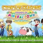 XSEED Story of Seasons