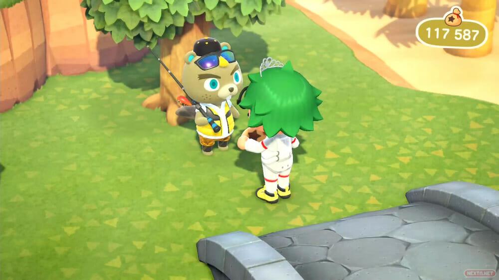 Guía Animal Crossing New Horizons CJ peces