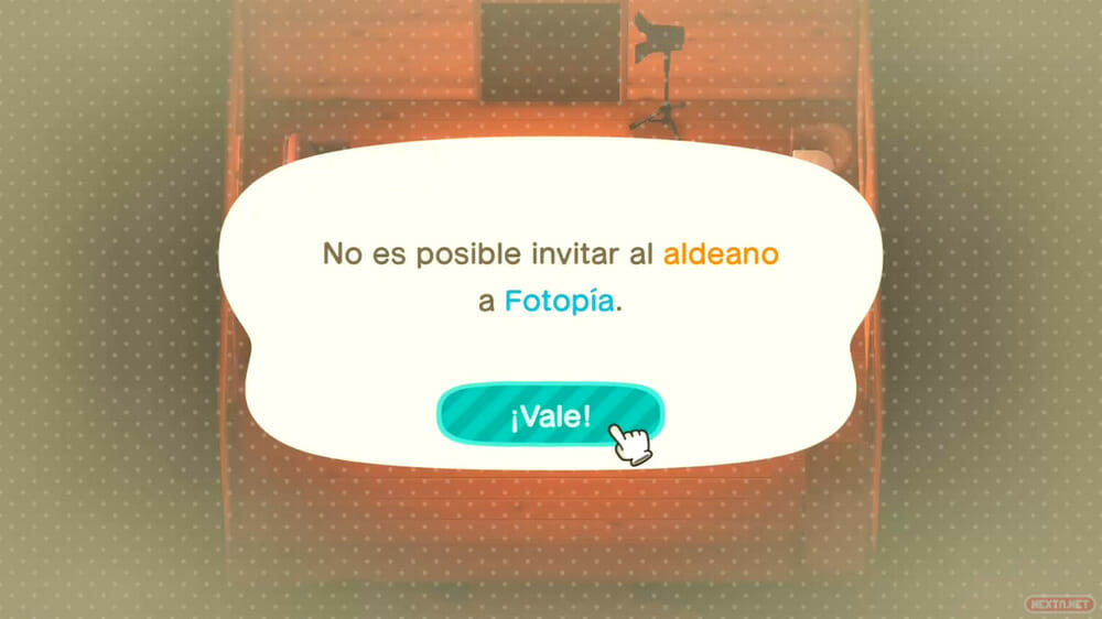Guía Animal Crossing New Horizons Fotopía 02