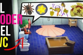 mejores Trucos Animal Crossing: New Horizons