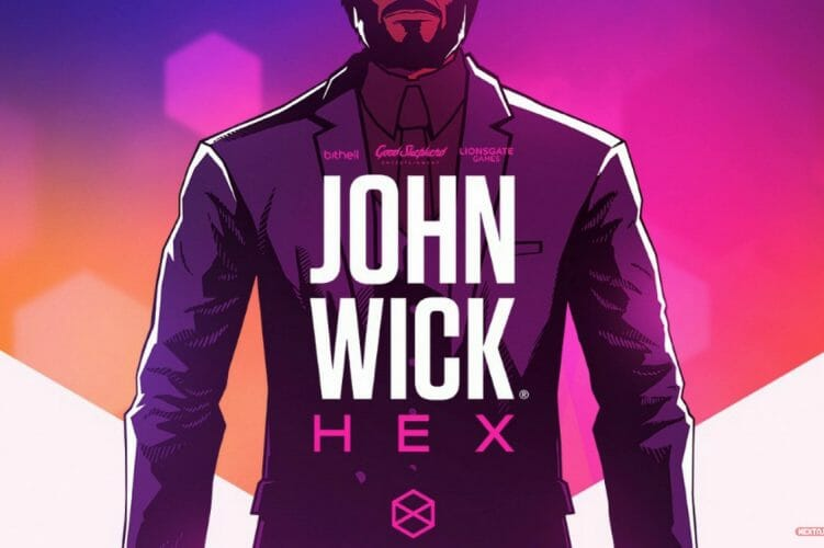 John Wick Hex Switch