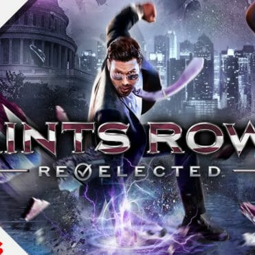 Análisis Saints Row IV Re-Elected Switch