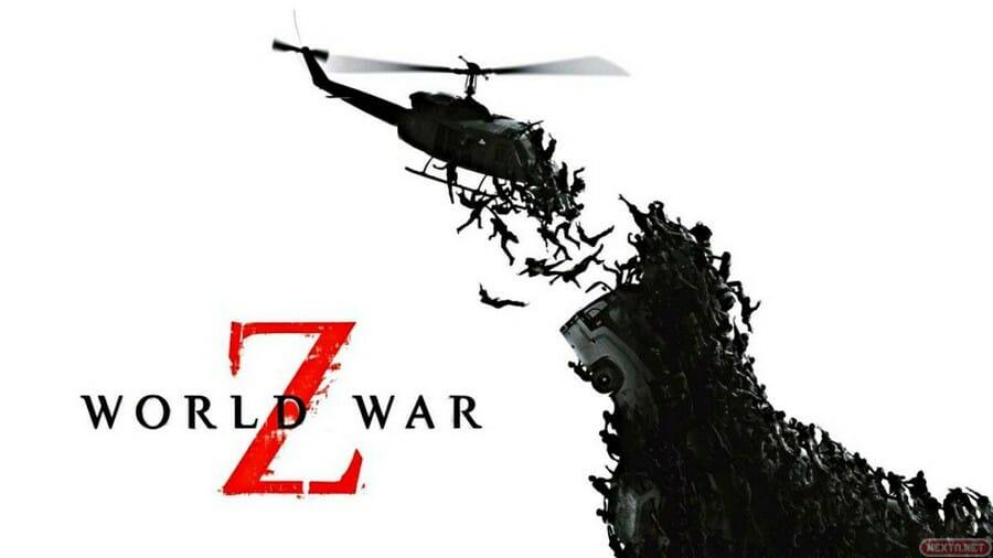 World War Z Nintendo Switch