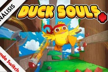Duck Souls +