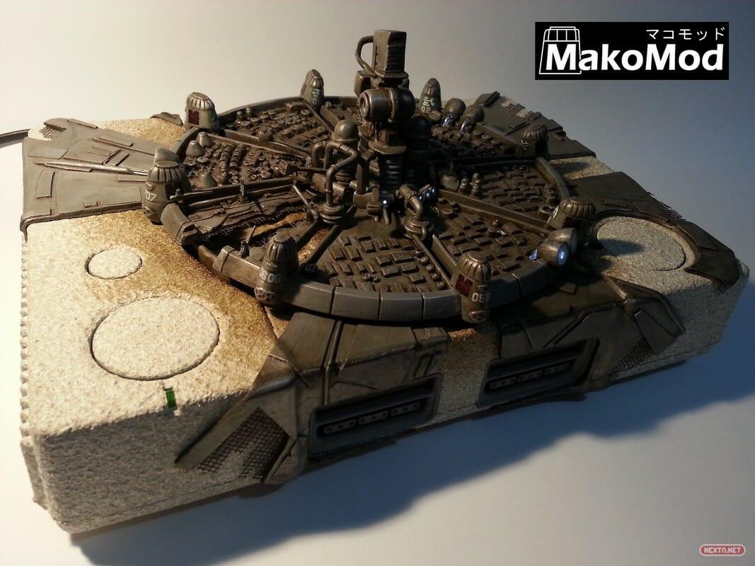 MakoMod