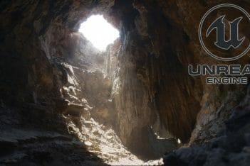 UE 5 Unreal Engine 5 Lumen in the Land of Nanite