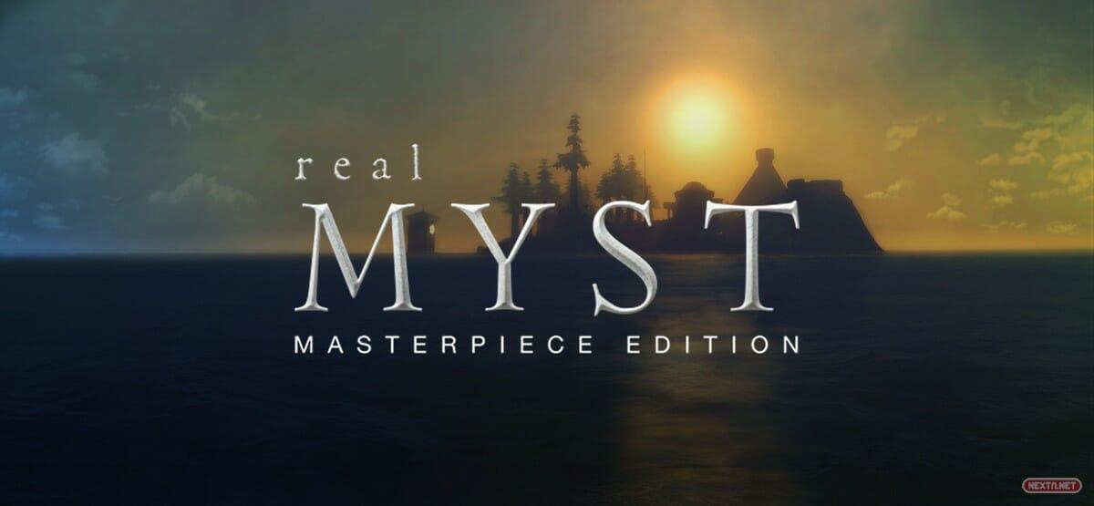 realMyst Masterpiece Edition