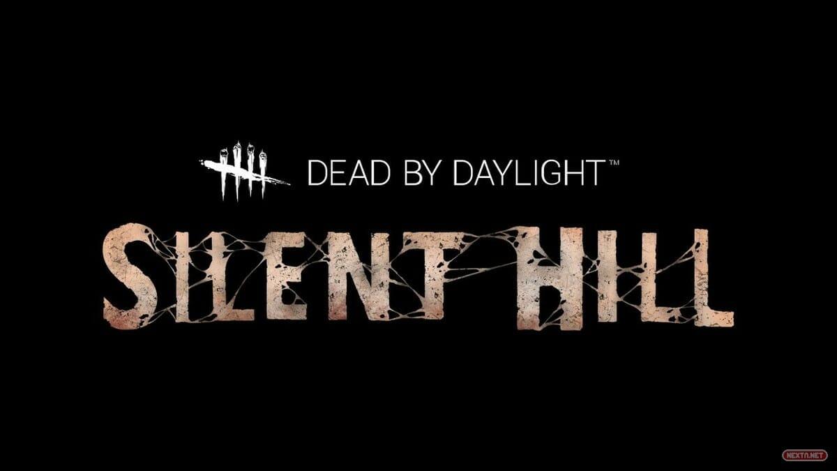 Dead by Daylight Silent Hill